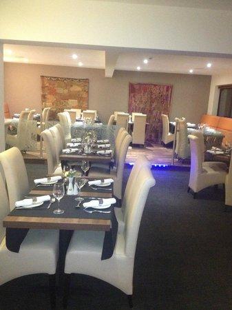 K2 Indian Restaurant