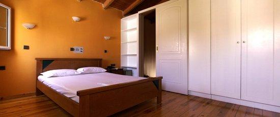 Athena Hotel: Maisonette