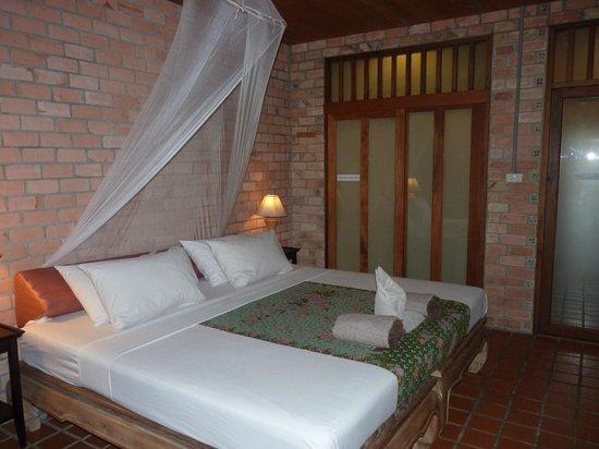 Seapines Villa Liberg: chambre 2