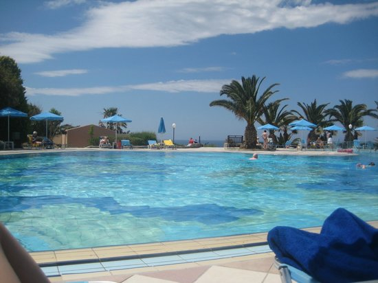 Iberostar Creta Panorama & Mare: pool