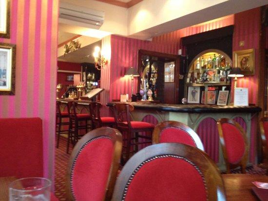 the regency tavern brighton restaurant reviews phone. Black Bedroom Furniture Sets. Home Design Ideas