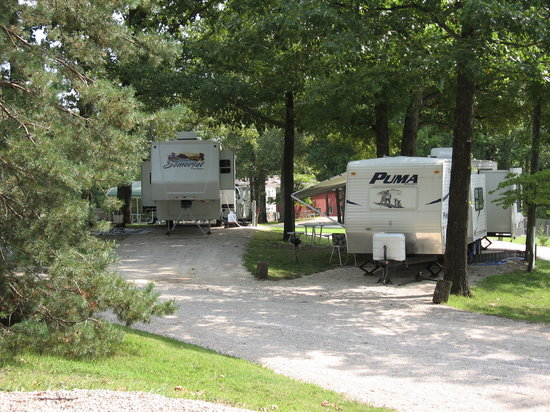 Camelot Rv Campground Updated 2019 Prices Amp Reviews