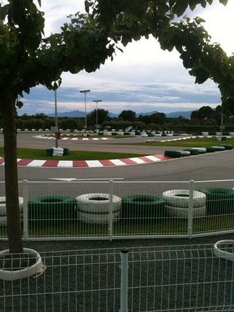 Karting near Salou