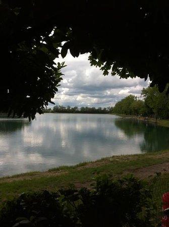 Ristorante Lago Capanna Cusago