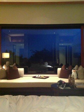 คาเปลลา สิงคโปร์: room