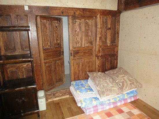 Sa Rang Chae Guesthouse: Notre chambre