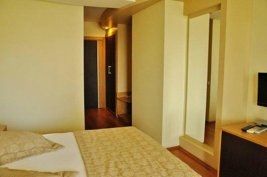 Berksoy Hotel: Room no: 109