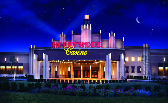 Hollywood Casino Joliet