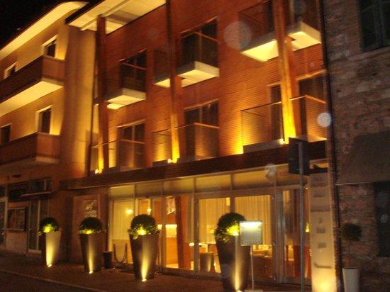 Dal Moro Gallery Hotel: hotel