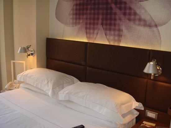 Dal Moro Gallery Hotel: camera