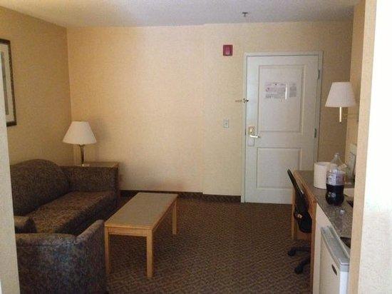 貝斯特韋斯特科斯塔達酒店照片