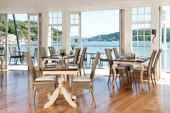 South Sands Hotel Salcombe Reviews