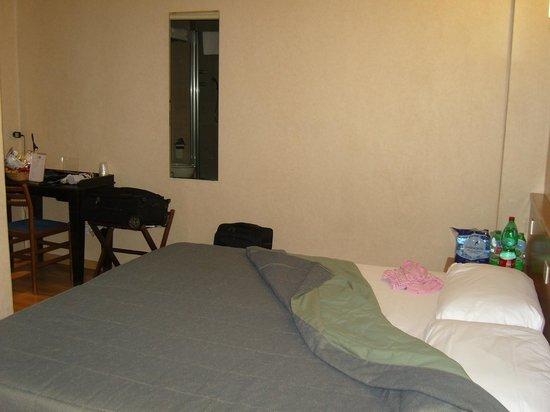 EuroHotel: Zimmer