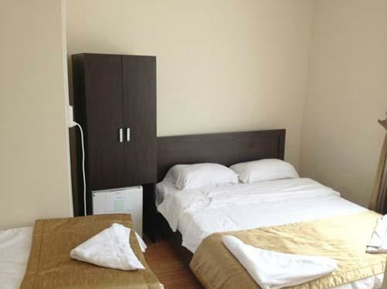 Hotel Buhara: Double Room