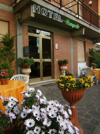 Hotel San Gallo Montepulciano
