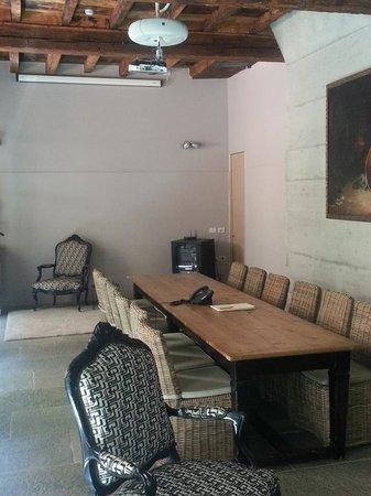 Hotel Maison Borella Restaurant