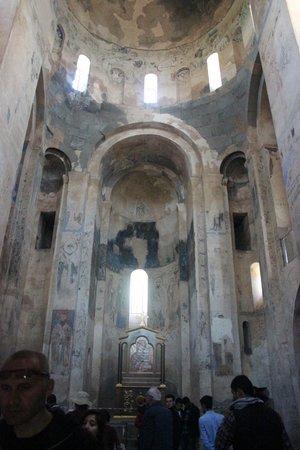 Akdamar Island : Akdamar Kilisesi