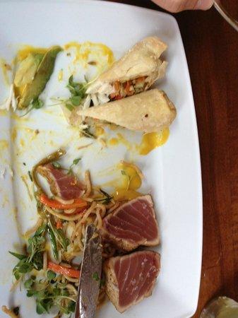 Vegan Friendly Restaurants Gloucester Ma