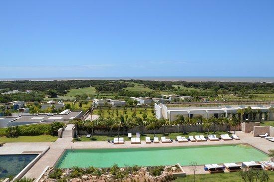 Sofitel Essaouira Mogador Golf & Spa: Vue de l'hôtel