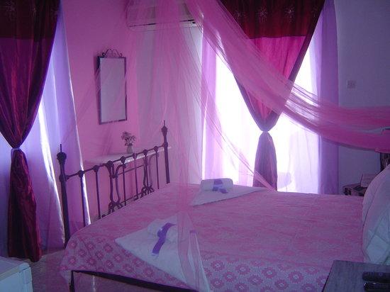 Hotel Liberty 1: DOUBLE ROOM