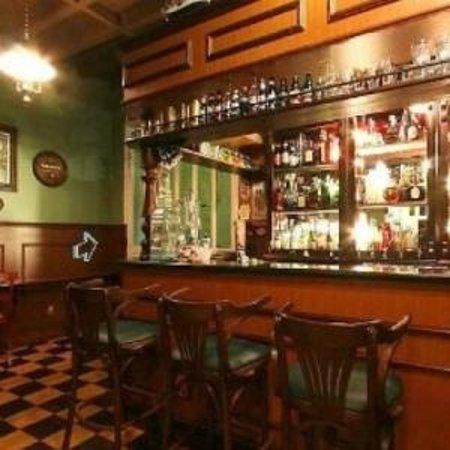 O Chefão : Lindo Bar