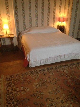 Chateau de la Jumelliere : Room 10