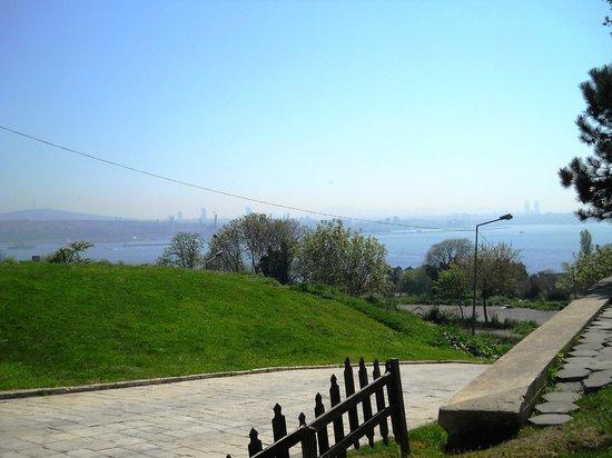 Topkapı Sarayı: Panorama da Topkapi