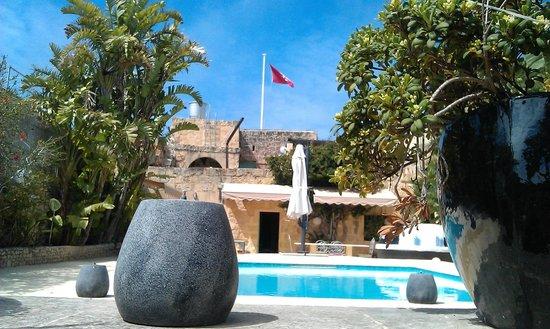 Thirtyseven Gozo: Beautiful buildings