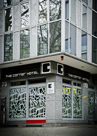 The Corner Hotel: Foto: Anna Slavina