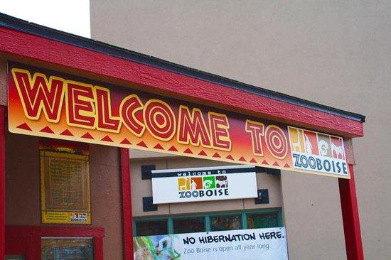 Restaurants Near Zoo Boise