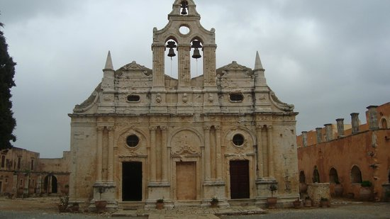 Monastery of Arkadi