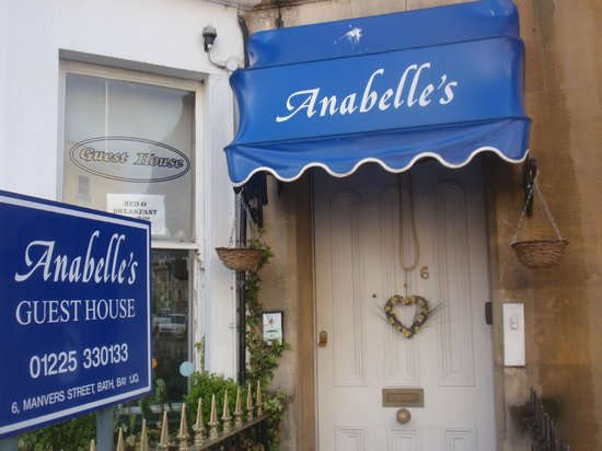 Anabelle's Guest House: /