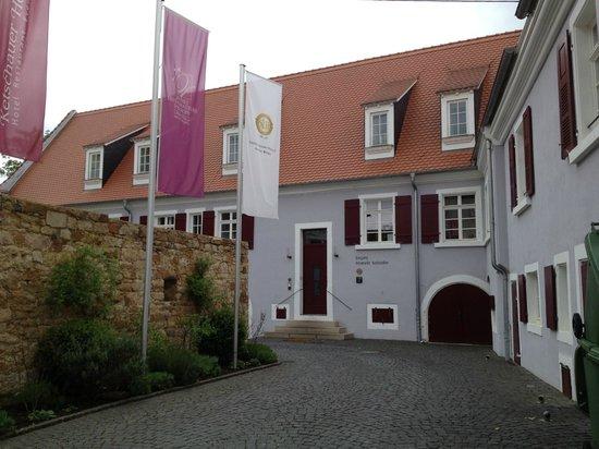 Hotel Ketschauer Hof : Freudstuck Restaurant cooking course area