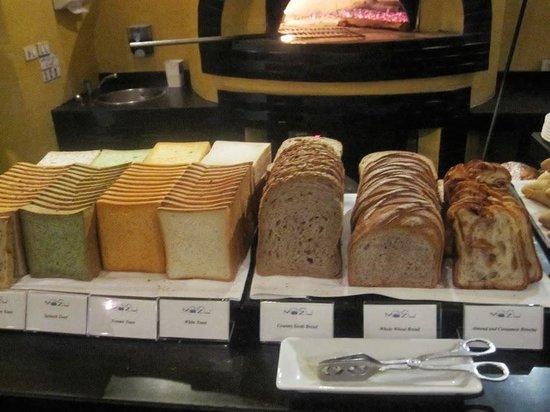 Cafe Mozu: Café Mozu - Bread Toast Corner