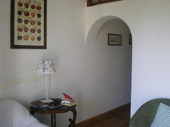 interno di un bilo - Foto di Agriturismo Due Palme, Portoferraio ...