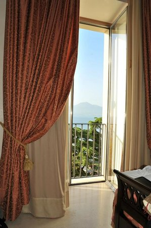 Grand Hotel Angiolieri: View