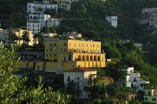 جراند هوتل أنجيوليري: Grand Hotel Angiolieri