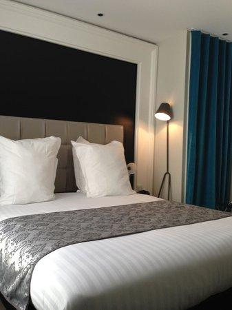 Hotel Basile: Room 45