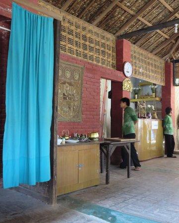 Sagaing Hill Restaurant