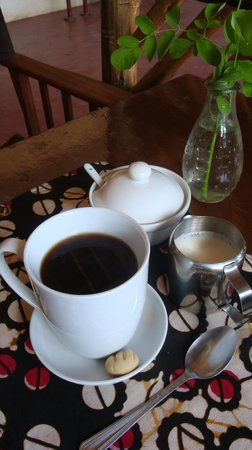 Wamama Kahawa Coffee Roasters