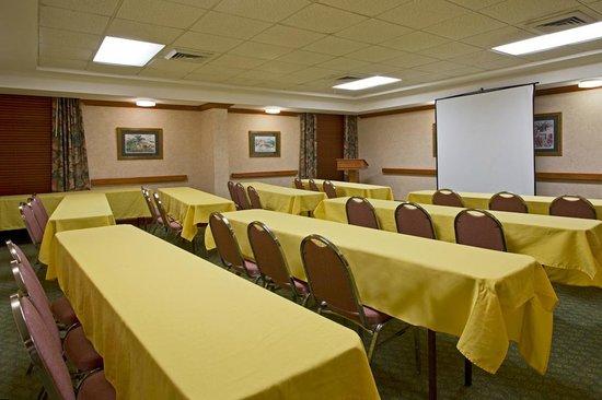 Hampton Inn Ft. Lauderdale-Commercial Blvd.: Meeting Room