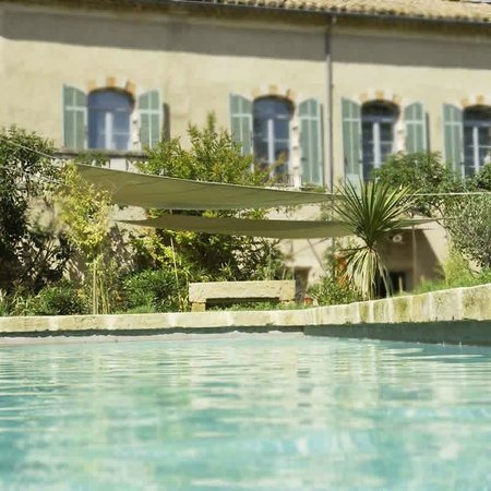 Felisa Bed & Breakfast: Maison et piscine