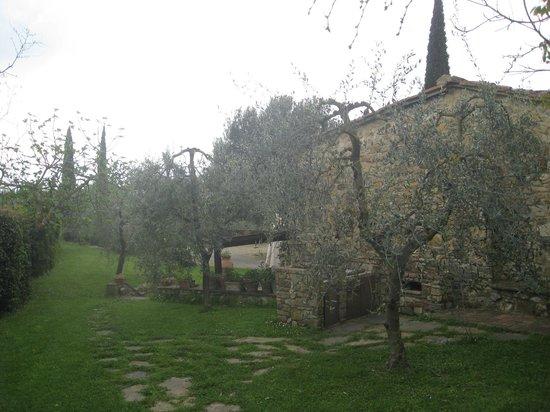 Casale di Villore: .