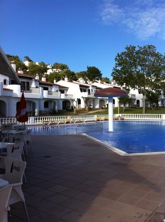 San Valentin Hotel Son Bou Menorca