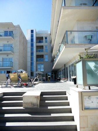 Hotel Som Fona: l'hôtel