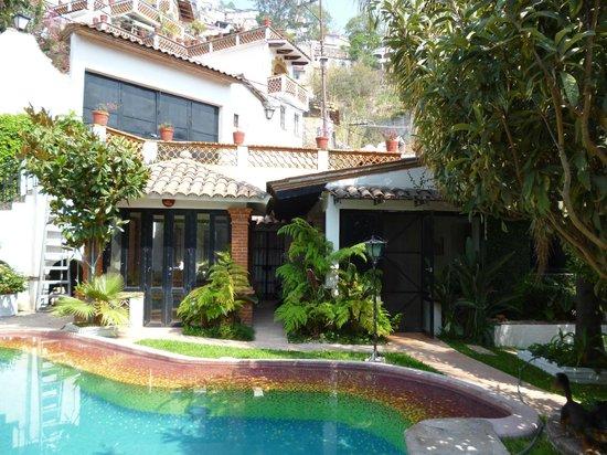 Villa de las Sonrisas B&B