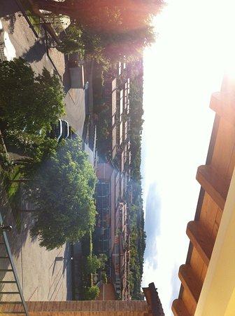 Le Terrazze sul Lago Residence & Hotel: Vista non lago