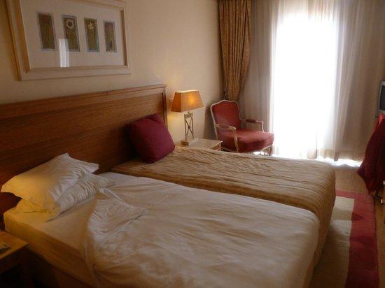 Quinta Do Estreito : Zimmer 312