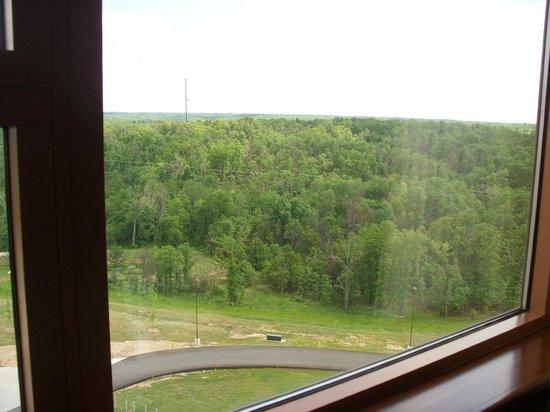 Downstream Casino Resort: View