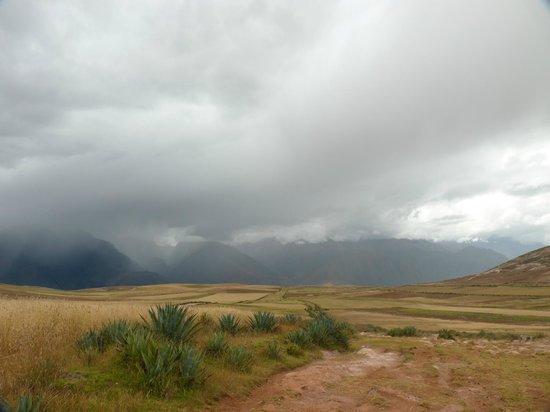 South Adventure Peru Tours: Mountain  biking